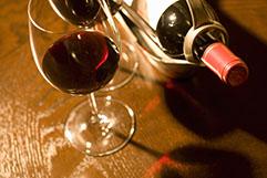 赤ワイン(ボトル)